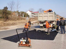 High Performance Pothole Patch is a super excellent Cold Mix asphalt
