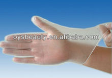 Hot sale ! Vinyl PVC medical Gloves Examination/Exam Gloves