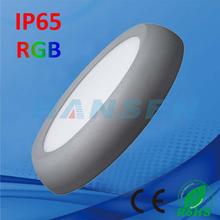 Economic wholesale 80LM/W high lumen led rgb light 15w night club ceiling light
