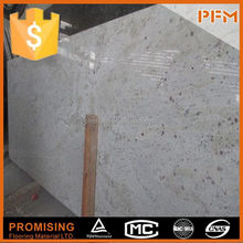 from factory owner ice flower blue granite