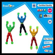 escalada popular juguete del hombre araña