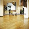 Easy click non-slip waterproof plastic flooring
