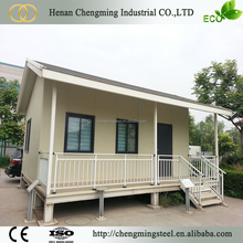 Easy Installation Portable Office Cabin \ Outdoor Office Buildings \ Portable Modular Panel Office