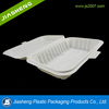 Biodegradable Disposable Corn Starch Food Tray