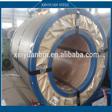 Hotsale 2015 SGCH JIS 3302 zinc coated galvanized steel coil and strips good quality factory price
