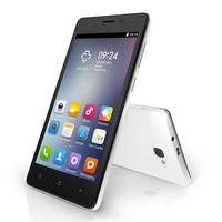 "Cubot S168 Smart Phone Android 4.4 MTK6582 Quad Core 5"" IPS Screen 1GB RAM 8GB ROM 5MP 8MP Dual Cameras P1119W-EU"