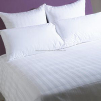Hot sales Hotel Satin Thin Bedspread