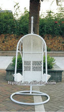 2014 top quality aluminum patio swing