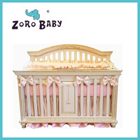 2015 Best wooden Cribs for the Baby Nursery