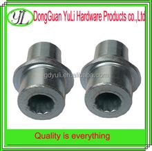 stainless steel through bolt , hardened steel bolts