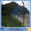 Made in China hot sale Hot dip welded woven wire fence / 3d woven wire fence / welded welded woven wire fence