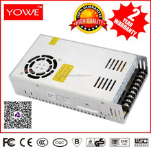 2-year Warranty Switching Power Supply Driver CE Rohs Approval 12v scr dimmer led power supply