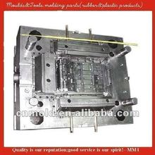 High quality injection plastic mold