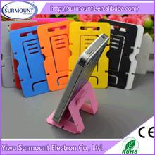 Origin flexible non-slip desktop mobile phone holder office easy install phone holder