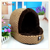 The New Style Slippers Shape Pet House Soft Dog Bed Plush Farbic Pet Bed