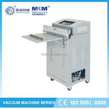 Hot selling vacuum packing machine horizontal type out VS-600