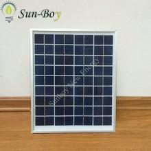 Polycrystalline 12V 20W Solar Panel