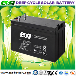 UPS battery 12V 150AH VRLA battery for uninterrupted power supply system
