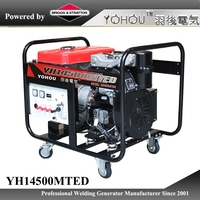 8kva 9kva 12kva 15kva electric generator diesel 60hz 220v