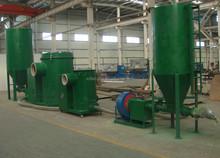 Jiangsu manufacturer sale high efficiency energy saver 4,200,000kcal Biomass sawdust burner for water steam boiler