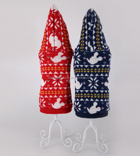 Fashion Dog Sweater,Pet Christmas Clothes,Festival Christmas Pet Clothes Factory Price