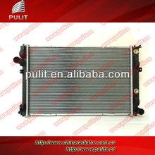 Auto radiator for FUSION 12 11 10 09 08 07 06 V6 3.0 COOLING RADIATOR NEW DPI 2856 OEM# 6E5Z8005B auto parts manufacturer