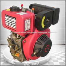 Precio bajo motor diesel Yanmar usado
