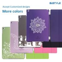 colourful custom PC hard case for ipad air mini for apple cover