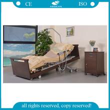 AG-W001 New Ultra-Low Position modern nursing bed careroom bed