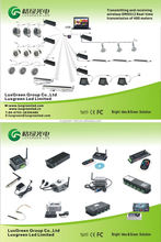 2015 3in1 led stage light SAA