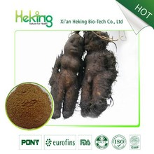 Brown yellow fine powder Extract of Polygonum multiflorum Thunb,Extract of Polygonum multiflorum Thunb