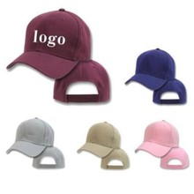 Logo Imprinted Baseball Golf Sports Hat