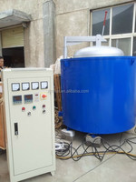 Industry crucible melting machine for brass