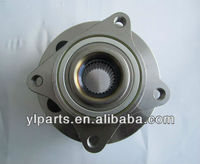 Land Rover Wheel Hub LR014147 For Discovery and Range Rover Sport (Front) with High Quality and Neutral Packing