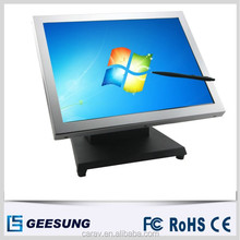 LCD Monitor Touch Screen Monitor for Mini PC