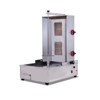 Middle East shawarma machine for sale with commercial restaurant