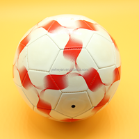 holselling high quality best price bubble ball for football