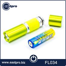 Best powerful led aluminum torchlight