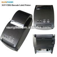 label sticker printer(compatible with English WinXP / English Win7)