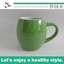 Ceramic stoneware , porcelain , fine bone china , new bone china mug