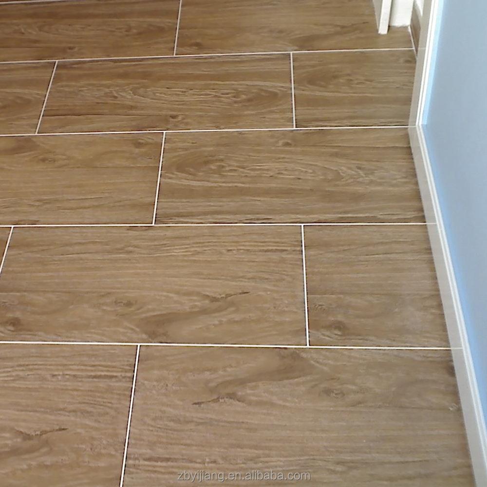 Rustic Wood Floor Tile Wood Tile Floor Garcia Handyman Services