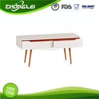 Highest Level OEM SEDEX Approved San Yang Home Furniture Tv Stand