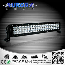 high quality waterproof 20'' motorcycle led driving lights