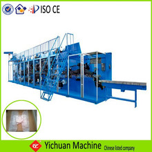 best selling products sexy adult diaper machine for every adult with raw material