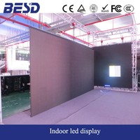 Play the World Cup led display HD display outdoor high brightness P10
