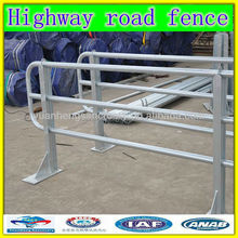 Galvanized welded cattle panel fence(Tianjin company)