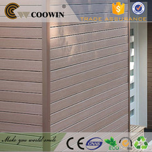 Home decorations faux timber cladding