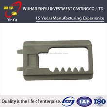 Customized Stainless Steel Precision Investment Casting Small Metal Parts
