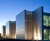 aluminum composite panel aluminum cladding for facade