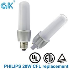 Fashionable designer gx10q gx24q gy10q led pl lamp